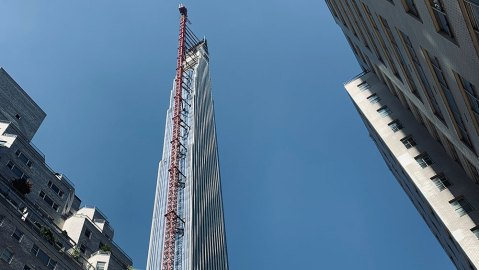 New York, Real Estate
