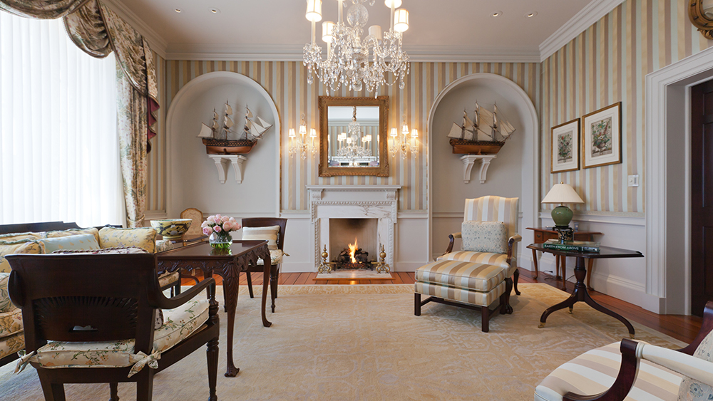 Annapolis Mansion
