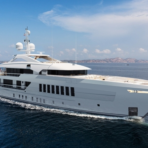 Heesen Project Pollux