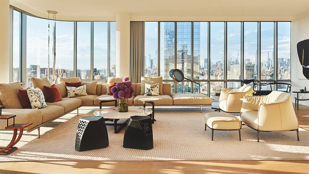 SoHo, New York, Real Estate