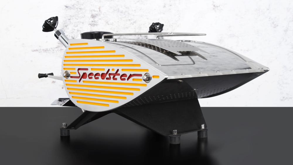 Kees van der Westen Speedster