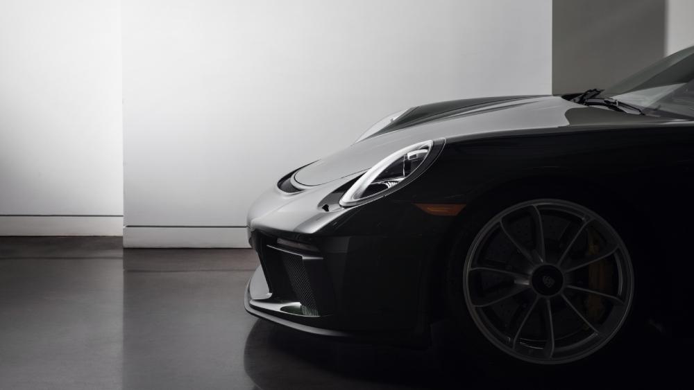Inside the Secret Porsche Program That Helps Select Clients Customize Their Dream Car