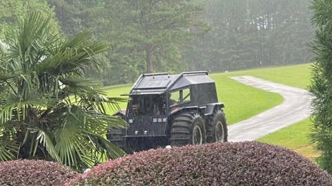 2 Chainz's Sherp Pro 'Yeezy Mobile'