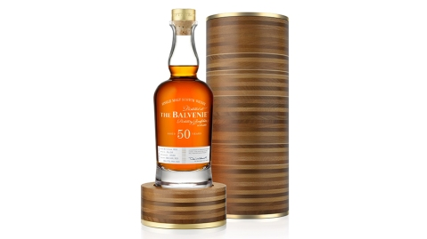 The Balvenie Fifty: Marriage 0614