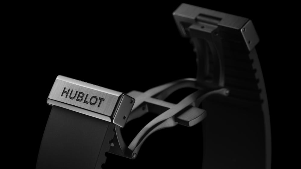 Hublot Classic Fusion 40th anniversary
