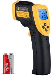 Etekcity Lasergrip Digital Infrared Thermometer