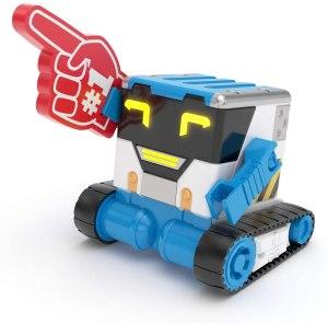 Really RAD Robots MiBRO Remote Control Robot