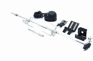 Broil King Deluxe Universal Rotisserie Kit
