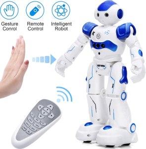 KingsDragon RC Robot