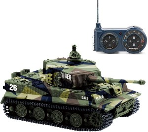 Cheerwing German Tiger I Panzer Tank