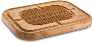 Bambüsi Bamboo Carving Board