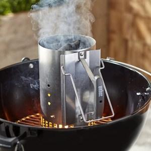 chimney starter amazon