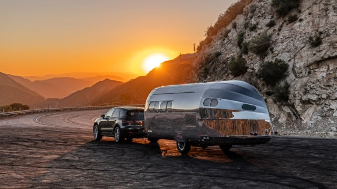Bowlus Road Chief