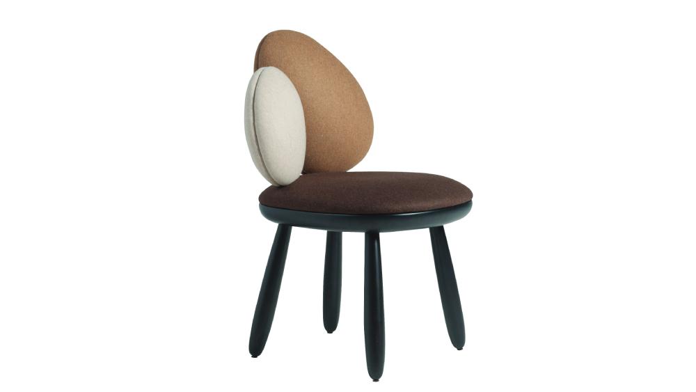 Cairn chair Roche Bobois