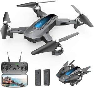 DEERC Camera Drone