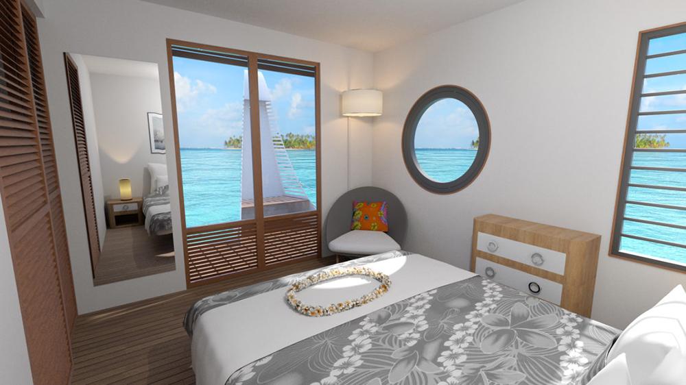ELYT Luxury Catamaran