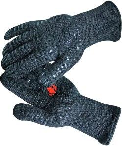 Grill Heat Aid BBQ Gloves