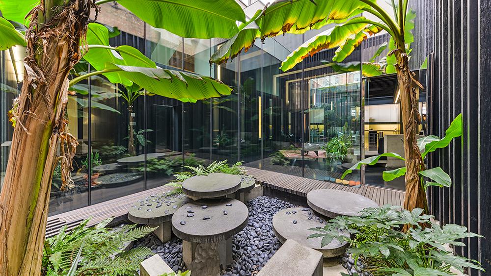 London, Real Estate, Architecture