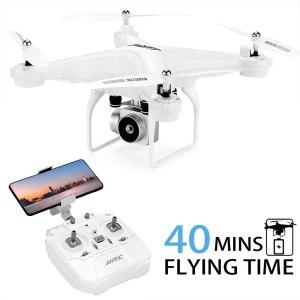 JRC Camera Drone