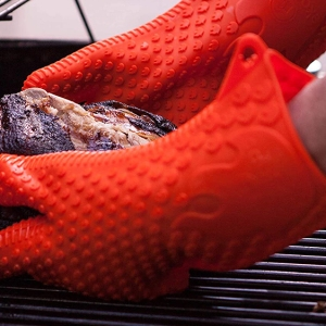 Jolly Green Products Ekogrips BBQ Gloves