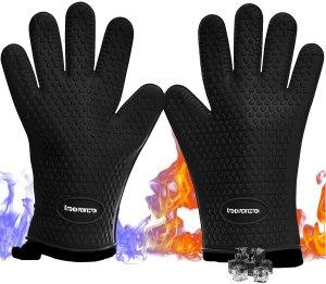 Kitchen Perfection BBQ Gloves
