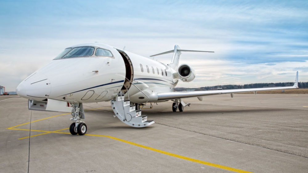 Americans Are Banned From Many Countries, but Private Jets Are Providing Legal Entry thumbnail