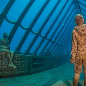 Museum of Underwater Art, Australia