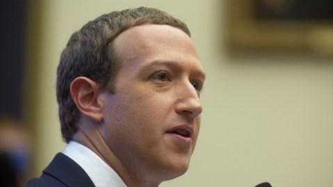 Mark Zuckerberg billionaires