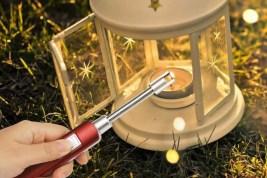 Magic Flame Long Electric Lighter