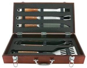 Mr Bar-B-Q Grill Tool Set