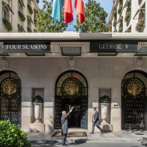Hotel George V