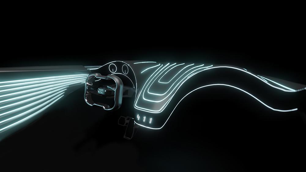 Porsche 411 Concept