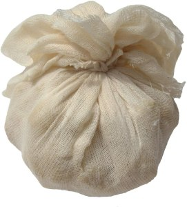 Regency cheesecloth