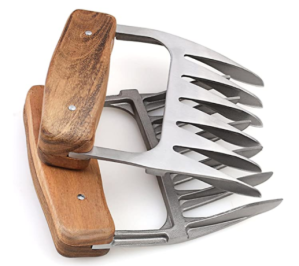 1Easylife Metal Meat Claws