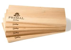 Primal Grilling Premium Cedar Planks