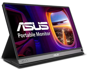 ASUS Portable Eye Care Monitor