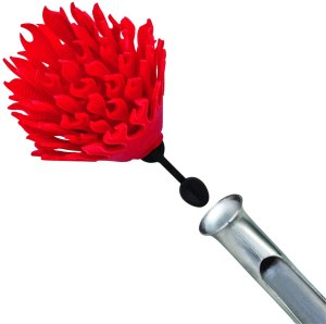 Taylor Grill Silicone Basting Brush