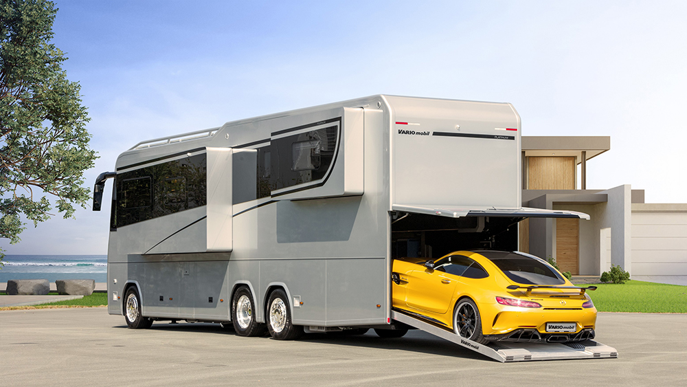Tips And Questions Before Buying A Motorhome