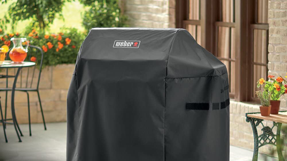 Webber Grill Cover