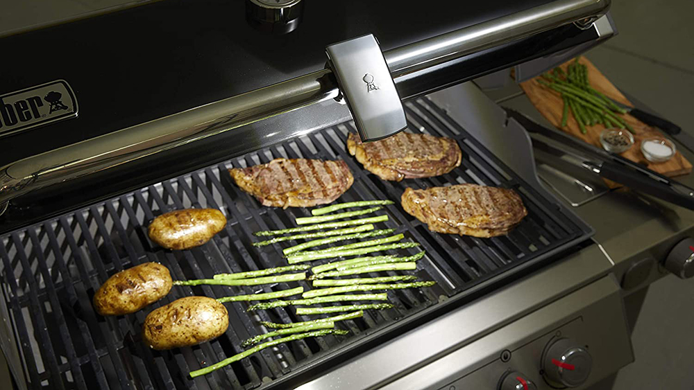 Weber Grill N Go Light