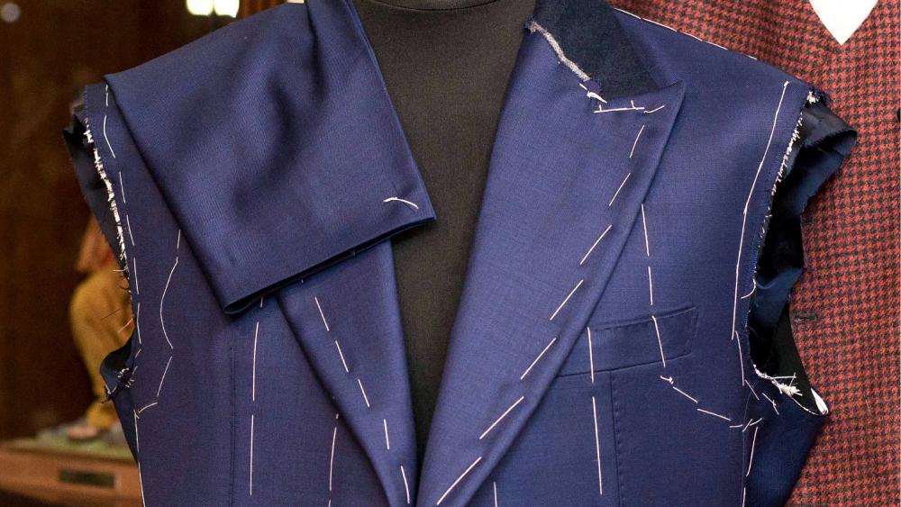 suit construction