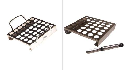 The Best Jalapeño Grill Racks on Amazon