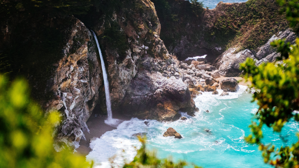 Santa Cruz California