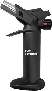 EurKitchen Premium Culinary Torch