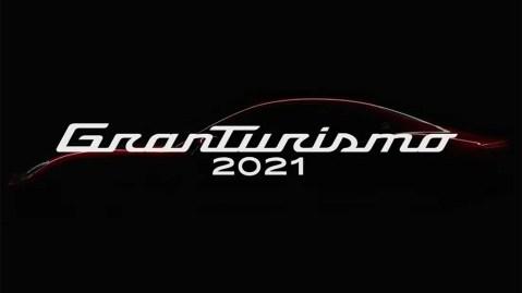 Maserati GranTurismo E