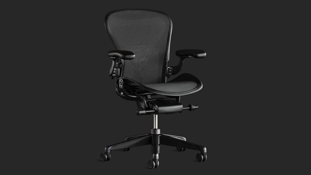 Herman Miller gaming chair