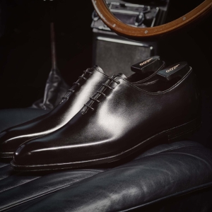 Crockett & Jones James Bond