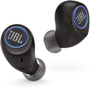 JBL Free X True Wireless in-Ear Headphone