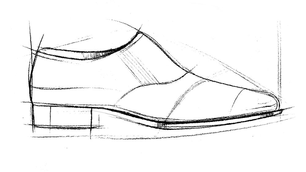 A sketch of John Lobb's Madison 20