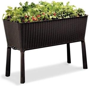 Keter Easy Raised Garden Bed